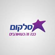 סלקום logo