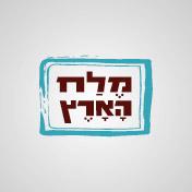 מלח הארץ logo