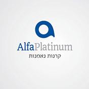 Alfa Platinum logo