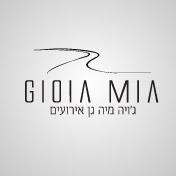Gioia Mia logo
