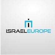 ישראל אירופה logo