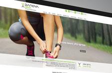 עיצוב ובניית אתר | DANOVA DNA