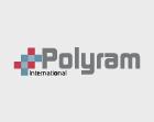 עיצוב לוגו לחברת פולירם