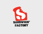 לוגו סנדוויץ פקטורי
