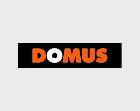 עיצוב לוגו לדומוס