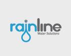 עיצוב לוגו ל rain line