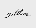 לוגו גליליס