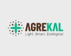 agrekal עיצוב ובניית אתר