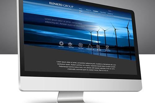 עיצוב ובניית אתר | Elenilto