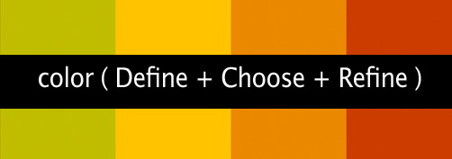מדריך בחירת צבע למיתוג עסקי