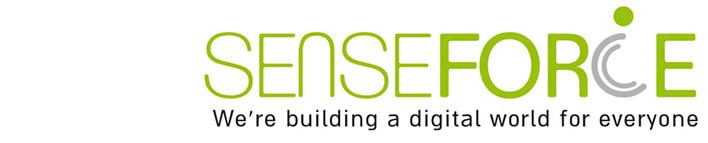תוסף להנגשת האתר SENSE FORCE