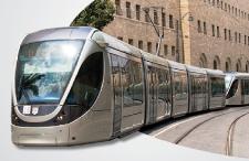 מיתוג לרכבת הקלה ירושלים